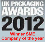 Jaffabox wins uk packaging award