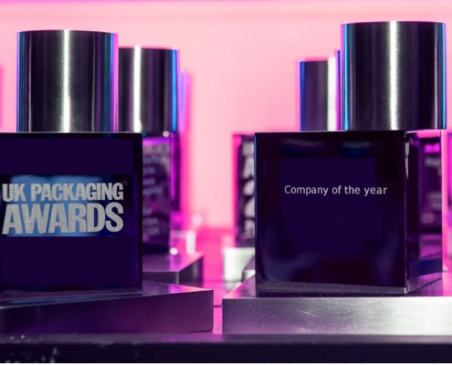Packaging Company of the year award